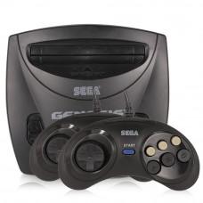 Игровая приставка Sega genesis 3