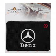 Коврик противоскользящий Mercedes-benz