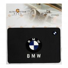 Коврик противоскользящий BMW