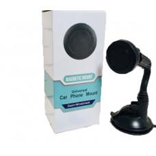 Держатель для телефона магнитный MAGNETIC MOUNT Т09+С