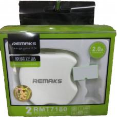 Блок питания REMAX RMT7180 2.0A