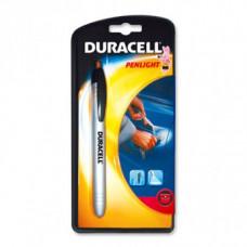 Фонарь DURACELL PENLIGHT на батарейках криптоновая лампа