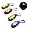 БРЕЛОК - фонарик с сильным диодом LED COB водонепроницаемый