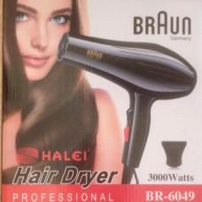 Фен для волос Braun BR-6049