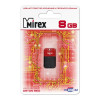 USB Flash MIREX Arton Red 8GB