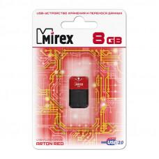 USB Flash MIREX Arton Red 8GB