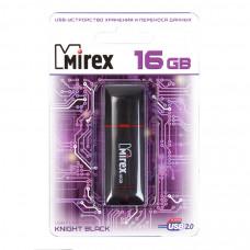 USB Flash MIREX Knight Black 16Gb