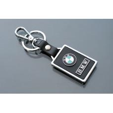 Брелок с логотипом авто BMW