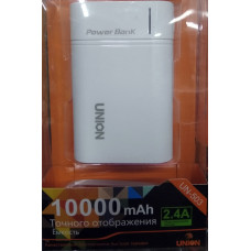 Power Bank UNION UN-503 10000mAh
