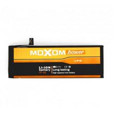 Аккумулятор Moxom для iPhone 6S