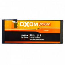 Аккумулятор Moxom для iPhone 6G