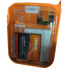 Аккумулятор Moxom Samsung G530