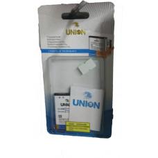 Аккумулятор Union Samsung 3322