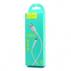 Кабель HOCO X25 Micro USB 1 метр