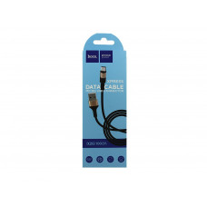 Кабель HOCO X26 Micro USB 1 метр