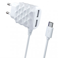 Сетевое зарядное устройство G76 Micro-USB