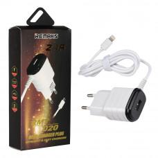 Сетевое зарядное устройство Remaks RMT-020 Micro