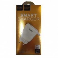 Сетевое зарядное устройство Hoco C39