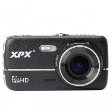 Видеорегистратор XPX P11 с 2 камерами