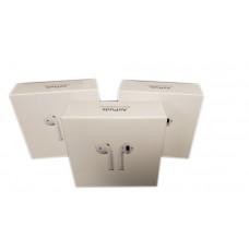 Беспроводные наушники AirPods 2  wireless bluetooth