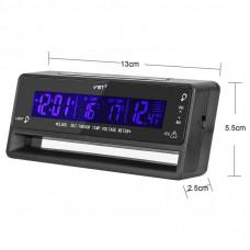 Автомобильные Часы-термометр VST 7010V