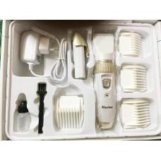Беспроводная машинка для стрижки волос Masima 153