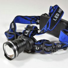 Налобный светодиодный фонарь YT-024