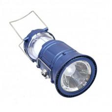 Фонарь кемпинговый складной светодиодный SH-5800T
