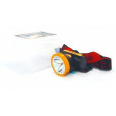 Налобный светодиодный фонарь TD-805