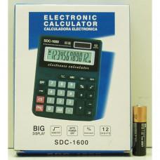 Калькулятор SDC-1600
