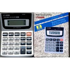 Калькулятор CT-8985