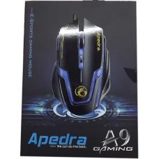Мышка Geming Apedra A9