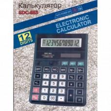 Калькулятор SDC-883