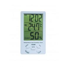 Электронный термометр-гигрометр TA 308