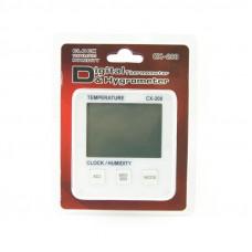 Электронный термометр-гигрометр CX-208