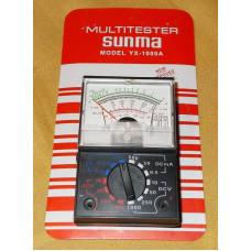 Мультиметр Sunma YX-1000A