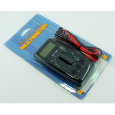 Тестер Mini digital Multimeter