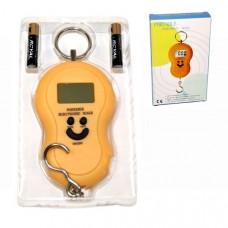 Безмен электронный (весы)