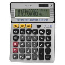 Калькулятор DJ-8214С