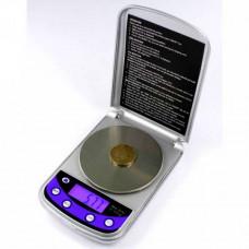Весы электронные портативные ML-A02