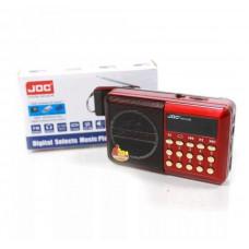 Радиоприемник H011UR