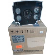 Сетевая камера видеонаблюдения RDS HAD106