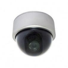 Аналоговая купольная камера видеонаблюдения JMK JK-602