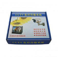 Система видеонаблюдения и мониторинга RF602V