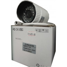 Аналоговая камера видеонаблюдения A-1158
