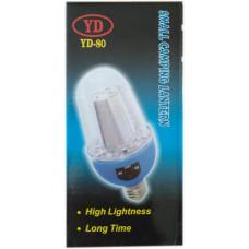 Умная автономная светодиодная лампа YD-80