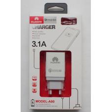 Сетевое зарядное устройство CHARGER A80 HUAWEI