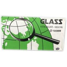 Лупа ручная Классика X6 100мм пластик