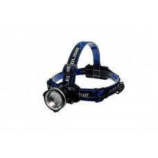 Налобный светодиодный фонарь HL-024-4