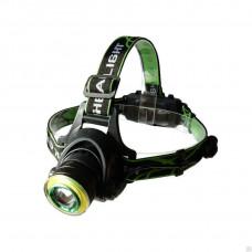 Налобный светодиодный фонарь G861/HL-107-T6